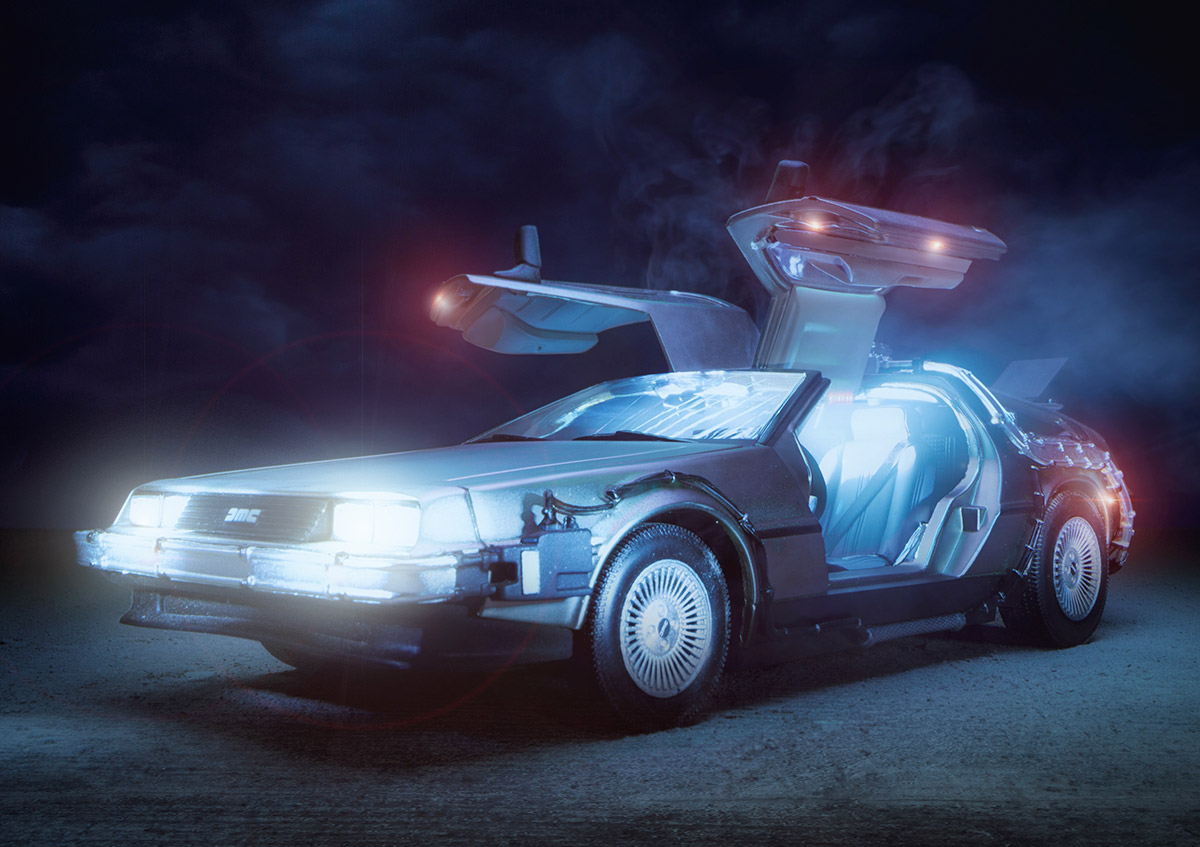 Famous Rides Miniature Car Photography By Felix Hernandez Daily Design Inspiration For Creatives Inspiration Grid