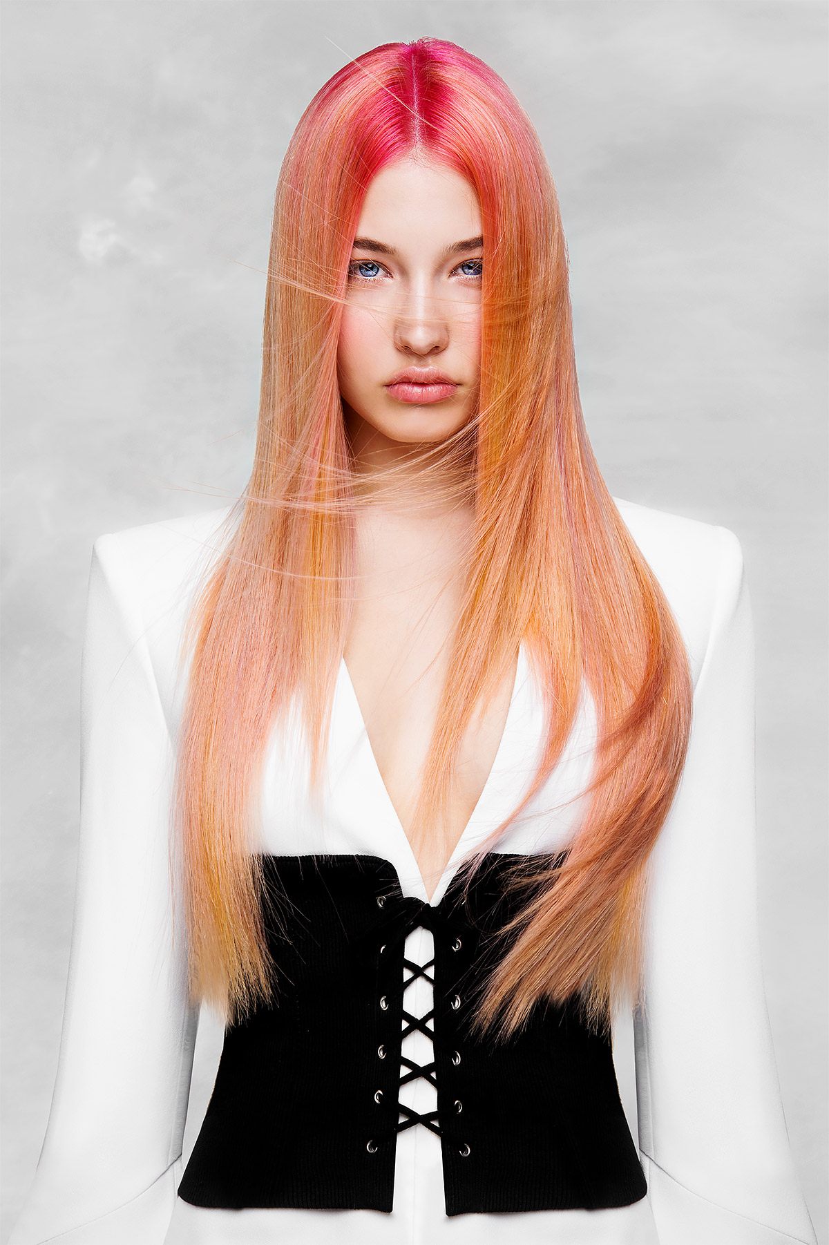 Beauty Amp Fashion Photography By Attila Udvardi Daily